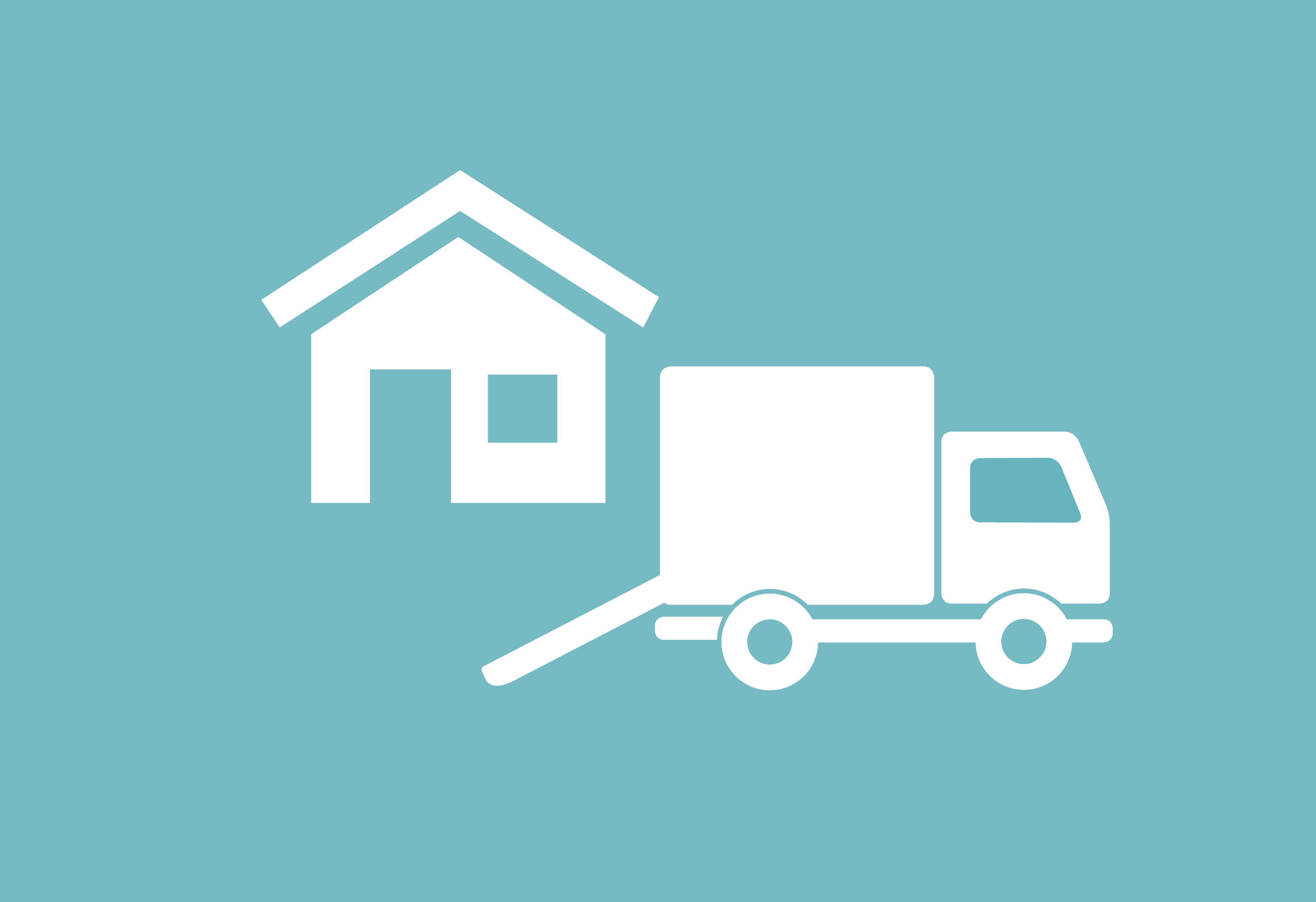 Moving house or business