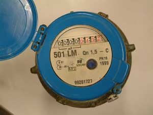 Watercare Find And Read Your Meter