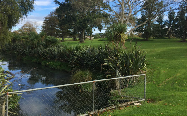 Glen Innes wastewater upgrade